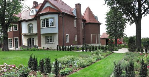 realizacja ogrodów Wrocław